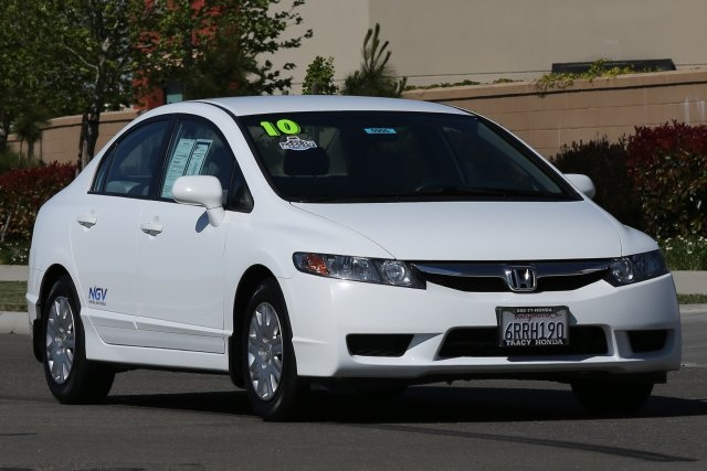 Used Honda Civic GX